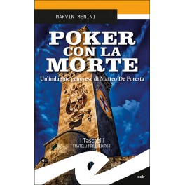 POKER CON LA MORTE (bross.)