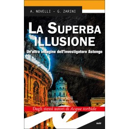 La Superba illusione (bross.)
