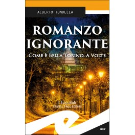 ROMANZO IGNORANTE (bross.)