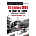 30 giugno 1960 La rivolta...