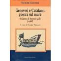 Genovesi e catalani: guerra...