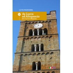 La via Francigena da Lucca...