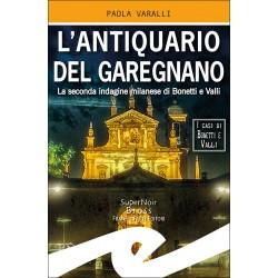 L'antiquario di Garegnano