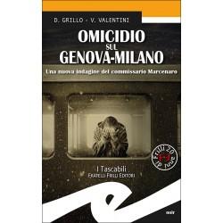 Omicidio sul Genova-Milano
