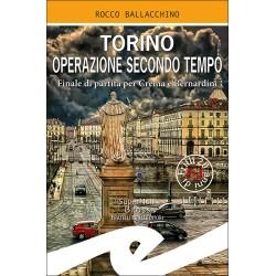 Torino operazione secondo...