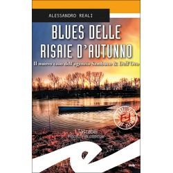 Blues delle risaie d'autunno