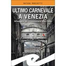 Ultimo carnevale a Venezia
